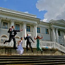 Wedding photographer Ilya Shtuca (Shtutsa). Photo of 22.12.2014