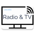 Jacobs TV/Radio icon