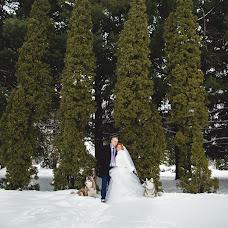 Wedding photographer Viktoriya Kutovaya (vikasonic). Photo of 22.04.2015