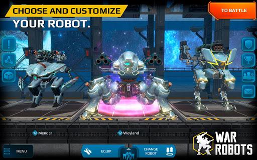 War Robots  8