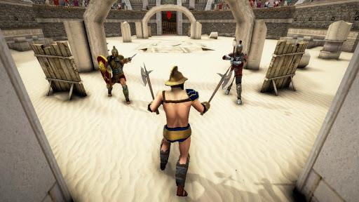 Gladiator Glory 4.3.0 screenshots 19
