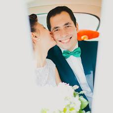 Wedding photographer Anna Ovchinik (AnnetO). Photo of 13.03.2015