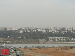 Photo: the City of Rabat