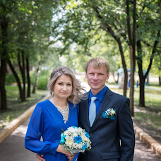 Wedding photographer Sergey Dvoryankin (dsnfoto). Photo of 06.02.2017