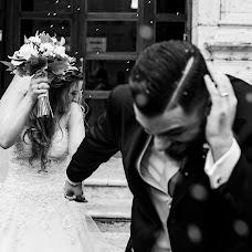 Fotografo di matrimoni Andrea Cofano (cofano). Foto del 15.10.2019