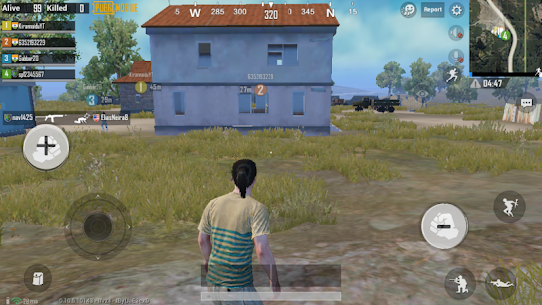 Gamepad For PUBG Apk  Download For Android 2