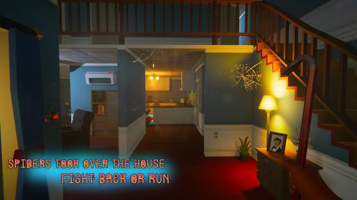 Spider Hunter - Kill It With Fire 1.0.1 screenshots 1