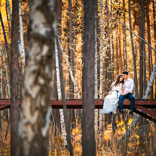 Fotógrafo de bodas Turar Musin (Typap). Foto del 28.06.2016
