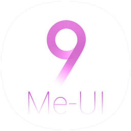 Me-Ui EMUI 5.X/8.0 theme