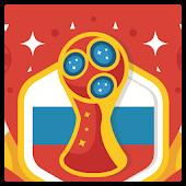Tải Game Football World Cup 2018