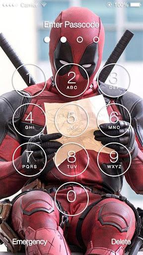 Download Deadpool 2 Hd Wallpaper Lock Screen Google Play Softwares