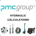 Hydraulic calculations icon