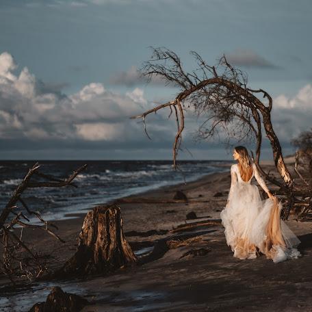 Wedding photographer Marcin Łabędzki (bwphotography). Photo of 26.01.2018
