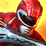 Power Rangers: Legacy Wars 2.6.3