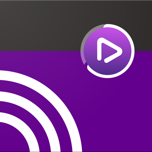 Cast for Roku | Video, Photo & Music - Apps on Google Play