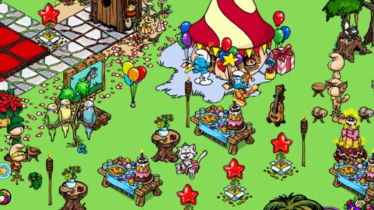 Smurfs' Village v1.5.8.2a