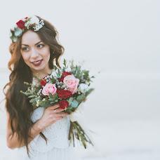 Wedding photographer Olya Vasileva (vasilyeva). Photo of 12.03.2015