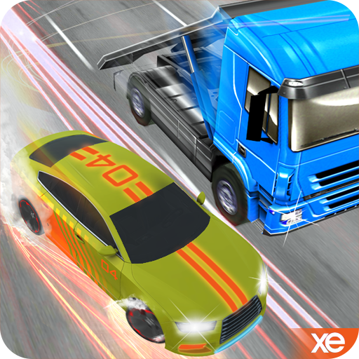 Beat The Traffic: Highway Racing Challenges