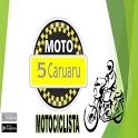 Moto5Caruaru - Mototaxista icon