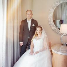 Wedding photographer Kristina Sheremet (Sheremet). Photo of 13.11.2018