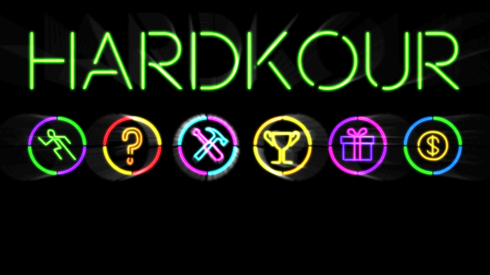 HARDKOUR- screenshot