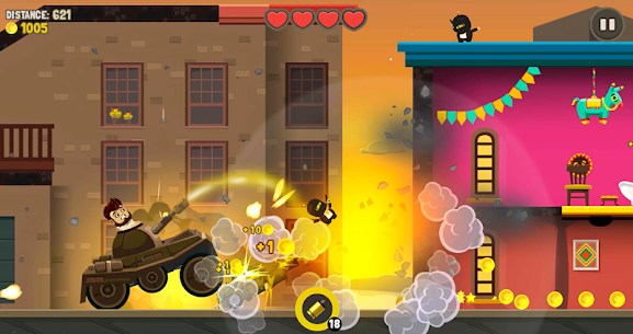Aliens Drive Me Crazy MOD Apk 3.1.3 (Unlimited Coins) 8
