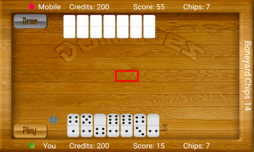 Dominoes Game for PC