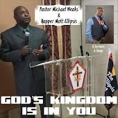 God's Kingdom Is in You (Live)