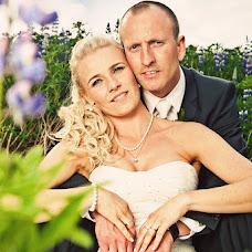 Wedding photographer Olafur Thorisson (thorisson). Photo of 14.02.2014