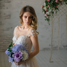 Wedding photographer Kupcova Polina (pollycorn). Photo of 20.03.2018