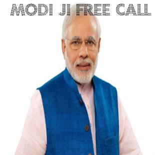 Modi Ji Free Call - náhled