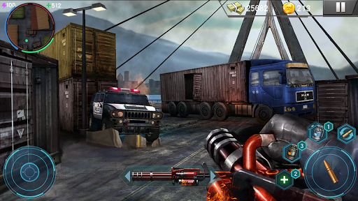 Elite SWAT - counter terrorist game 219 screenshots 10
