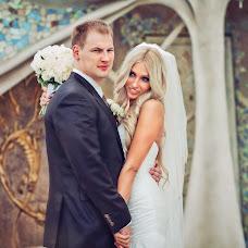 Wedding photographer Yuliya Nazarova (JuVa). Photo of 08.11.2013