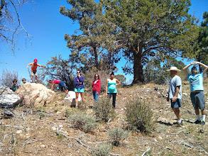 Photo: Three Family Hike