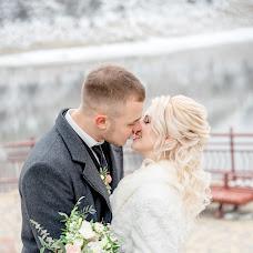 Wedding photographer Katerina Petrova (katttypetrova). Photo of 07.01.2019