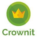 Crownit – Best Cashback Offers icon