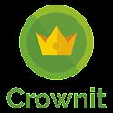 Crownit - Cashback & Prizes icon