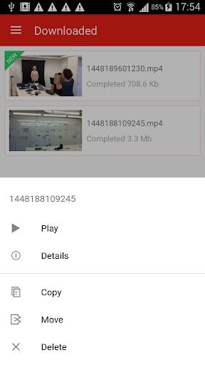 Video Downloader screenshot 6