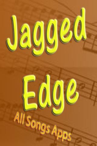 All Songs of Jagged Edge