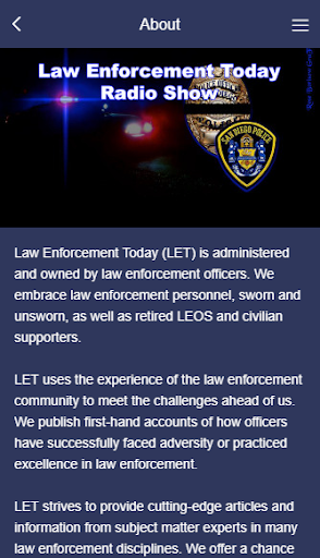 law enforcment today paper The use of force is required in order to compel cooperation by unwilling or uncooperative suspects the levels, amounts and types of force used by police may include basic verbal and the use of substantial physical restraint, lethal and less lethal force (us department of justice, 2009.