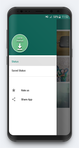 Status Saver : Download Images And Videos screenshot 1