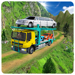 Car Carrier Truck Simulator for PC and MAC