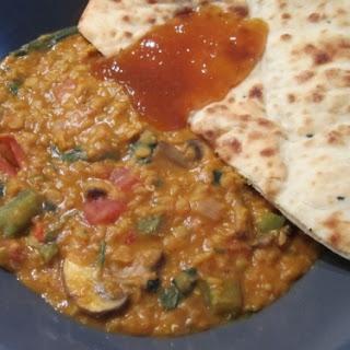 Vegetable Pakoras Vegan Recipes