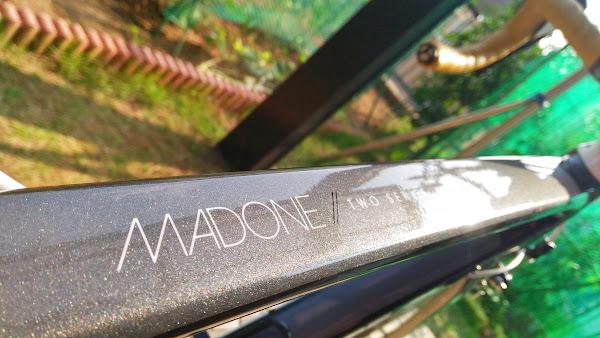 trek madone wako's shakewax