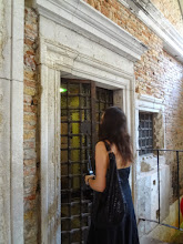 Photo: Our first full day in Venice we went to the Doge palace for the Secret Itineraries tour that Vlad recommended