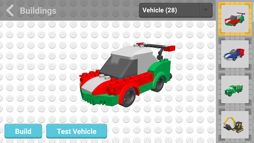 Draw Bricks screenshots 4