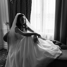 Wedding photographer Olga Dementeva (dement-eva). Photo of 27.01.2018