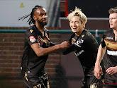 Un club de Bundesliga veut s'offrir Yuma Suzuki : STVV donne son accord, le joueur refuse