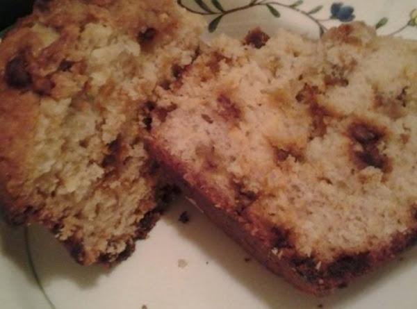 Cinna-chip And Caramel Apple Muffins Recipe