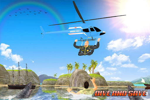 Virtual Sea Kid Hospital Emergency screenshot 9